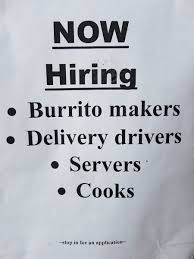 Food Runner Resume Picture Ideas References