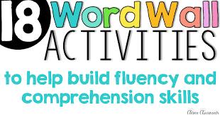 Activities Word Activities Word Under Fontanacountryinn Com