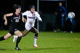 Stanford Women's Soccer Team Chases College Cup – The Mercury News