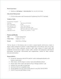 Senior Qa Engineer Sample Resume Unique Qa Sample Resume Sample Resume Engineer Sample Resume Senior Quality