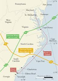 Dodging Storms On An East Coast Sailing Adventure Cruising