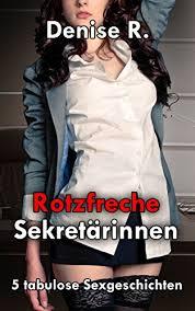 Erotik deutsch