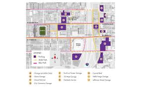 Orlando City Stadium Accessible Seating And Services