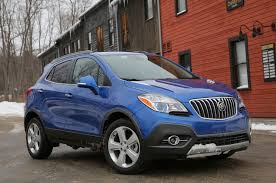 buick encore. 2016 buick encore front three quarter 03