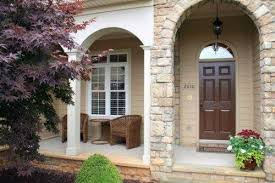replace front doorWant to replace front door but what to do with arched window above