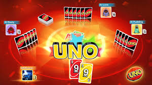 uno screenshot winning with uno screenshot