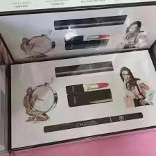 chanel 5 gift set. chanel 5 in 1 set gift e