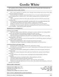 Personal Trainer Resumes Simple Gallery Of Fitness And Personal Trainer Resume Example Highlight