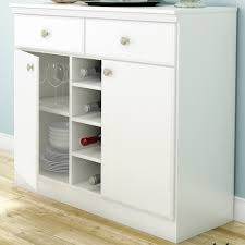 white dining room buffet. White Dining Room Sideboard Buffet Console Table With 2 Drawers D