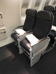 Aa 777 300er 77w Best Main Cabin Extra Mce Economy