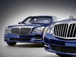 Концерн Daimler представил в Китае рестайлинговый лимузин ...