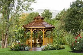 the 11 best gazebos for garden