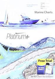 Navionics Nav Cf 644p Platinum Southern California Baja California And Hawaii On Cf Card