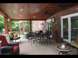 Covered patio designs best 25 back porch ideas on pinterest porches pictures