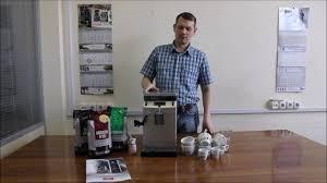 <b>Saeco Lirika</b> Plus: особенности <b>кофемашины</b> - YouTube