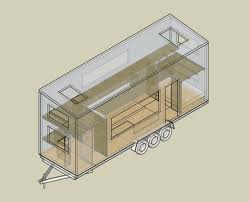 Tiny House Design Software Building A Virtual Tiny House Part 1 Spicyhappy