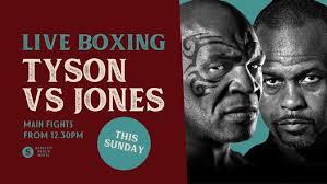 Mike tyson vs roy jones jr live>><< faboyo8457. Tojh1eioshmmwm