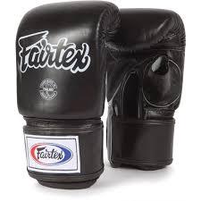 Fairtex Super Pro Bag Gloves