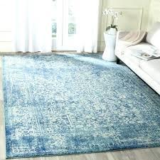 evoke ivory blue rug safavieh vintage light distressed 5 evoke x 8 rectangle synthetic power loomed traditional