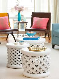 foot stool or table furniture