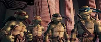 Xem Phim Ninja Rùa - TMNT Full Online (2007) HD Vietsub, Trọn Bộ Thuyết Minh
