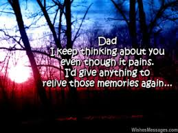 Father Death Quotes Beauteous I Miss You Messages For Dad After Death Quotes To Remember A Father