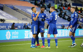 Play on the web or download our ios and android apps. Leicester Cash In Against Lame Manchester United To Reach First Fa Cup Semi Final For 39 Years