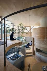 Innovation Architecture Houses Interior Architects Japan S For Design
