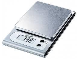 Купить <b>весы кухонные Beurer KS</b> 22 (3 кг) по цене от 0 рублей ...
