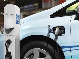Gas To Electric Conversion Chart 13 Electric Vehicle Conversion Companies