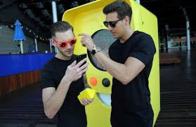 Snapbot Vending Machine Simple Snapchat Spectacles Vending Machines Hit Europe WWD