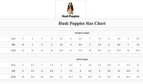 Hush Puppies Size Chart Width Hush Puppies Size Chart Width Best Picture Of Chart