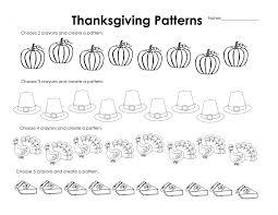 Thanksgiving Math Worksheet Worksheets 4th Grade Free Kindergarten ...