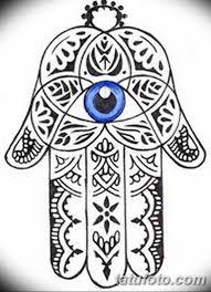 фото символ защиты от сглаза и порчи тату 18032019 022 Tattoo