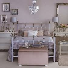 Amazing Vintage Style Pink Bedroom | Bedroom Colour Schemes | Housetohome.co .