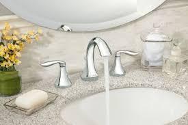 high arch bathroom faucets