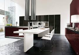 Free Small Modern Kitchens With Islands - Modern kitchens syracuse