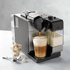DeLonghi Nespresso Lattissima Plus Espresso Maker
