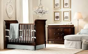 ba nursery wonderful ba room ideas white floor wooden cradles regarding awesome home baby boy nursery chandelier ideas