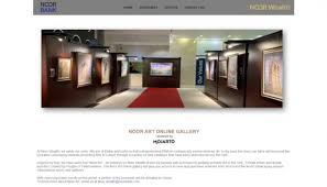We did not find results for: Noor Bank Launches Online Art Gallery