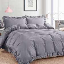 homely ideas grey king duvet cover home interior throughout king duvet cover size