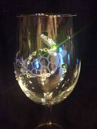 swarovski wine glass photo of custom crystal glass designs united states hand etched swarovski wine glass swarovski wine glass