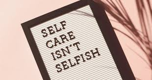 Self-care in a New Normal - Active Minds