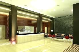 office front desk design. Modern Hotel Reception Desk Design Front Workstation Office . S
