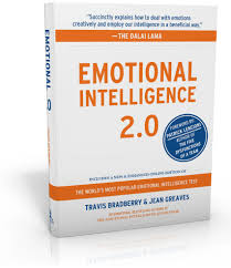 emotional intelligence selling emotional intelligence book ldquothis book can drastically change the way you think about success it twice rdquo