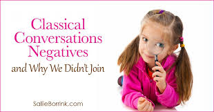 classical conversations registration form classical conversations negatives and why we didnt join