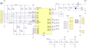 longs stepper motor wiring diagram longs image pololu amis 30543 stepper motor driver carrier on longs stepper motor wiring diagram