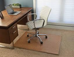 desk chair mat. Contemporary Mat Cork Chair Mats On Desk Mat