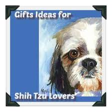 shih tzu gifts for tzu