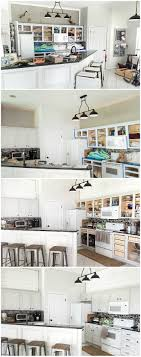 Paint Your Kitchen Cabinets The Impatient But Meticulous Persons Guide To Painting Kitchen